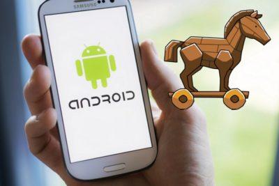 Un troyano para Android hallado en la Play Store afecta a más de 420 bancos - 2017 - 2018