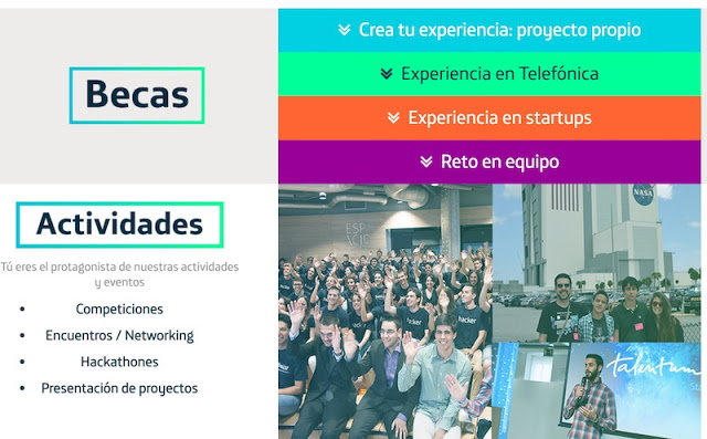 1493685831 791 pruebas de seleccion para becas de talentum starutps en valladolid - Pruebas de selección para becas de Talentum Starutps en Valladolid