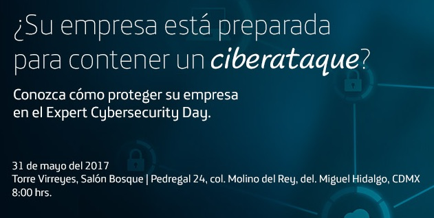1494293357 120 elevenpaths security day 2017 cybersecurity beats  - Agenda de eventos para la semana del 29 de Mayo al 2 de Junio @elevenpaths @0xWord @luca_d3