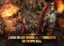 Dynasty Warriors: Unleashed imagen 3 Thumbnail