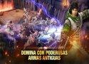 Dynasty Warriors: Unleashed imagen 5 Thumbnail