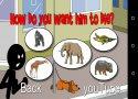 Stickman Animals Killer imagen 4 Thumbnail