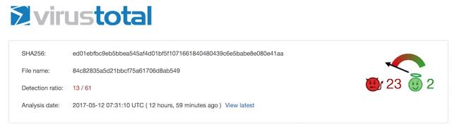 1494640092 926 el ataque del ransomware wannacry - El ataque del ransomware #WannaCry