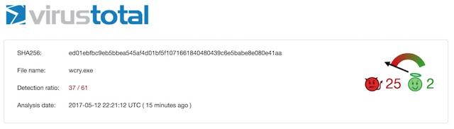 1494640093 582 el ataque del ransomware wannacry - El ataque del ransomware #WannaCry