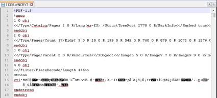 1495117073 445 como recuperar ficheros afectados por wannacry telefonica wannacry file restorer - Cómo recuperar ficheros afectados por WannaCry. Telefónica WannaCry File Restorer.