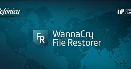 1495247038 como restaurar ficheros con telefonica wannacry file restorer alpha 0 1 version escritorio - Cómo restaurar ficheros con Telefónica Wannacry File Restorer Alpha 0.1 versión escritorio