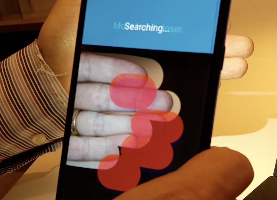 1495442077 528 una poc de mobile connect con biometria de huellas dactilares - Una PoC de Mobile Connect con Biometría de Huellas Dactilares