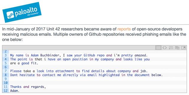 1495702290 39 developer protege tu cuenta de github que los malos van a por ti - Developer, protege tu cuenta de GitHub que los malos van a por ti