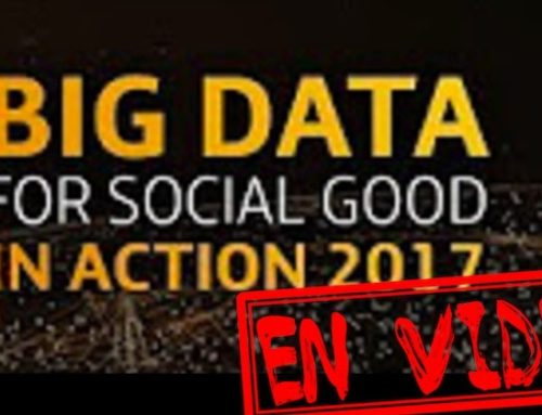 LUCA (@LUCA_d3): Big Data for Social Good in Action 2017 [Vídeos]