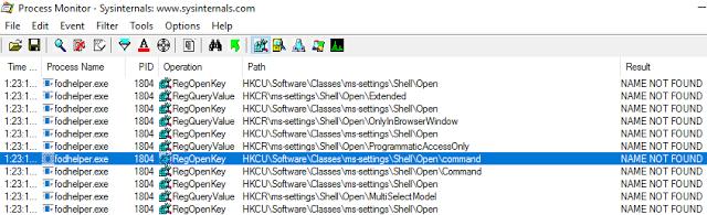 1496092562 712 fileless 3 bypass uac en windows 10 otro mas aunque parezca increible - Fileless 3: Bypass UAC en Windows 10 (Otro más, aunque parezca increíble)