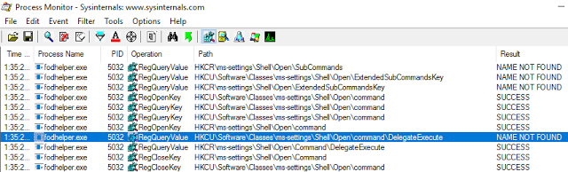 1496092562 750 fileless 3 bypass uac en windows 10 otro mas aunque parezca increible - Fileless 3: Bypass UAC en Windows 10 (Otro más, aunque parezca increíble)