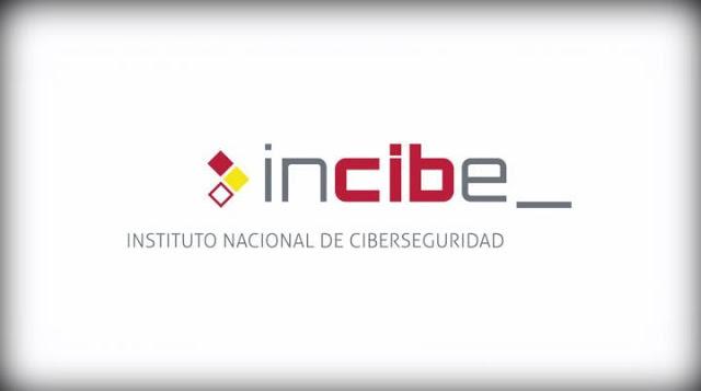 Actualización informativa sobre los ciberataques producidos vía @INCIBE Telefónica, ransomware, INCIBE, antiransomware
