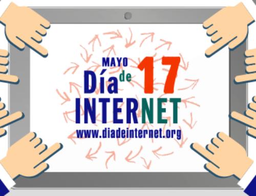 ¡Celebramos el Día de Internet contigo!
