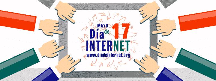 ¡Celebramos el Día de Internet contigo! - 2017 - 2018