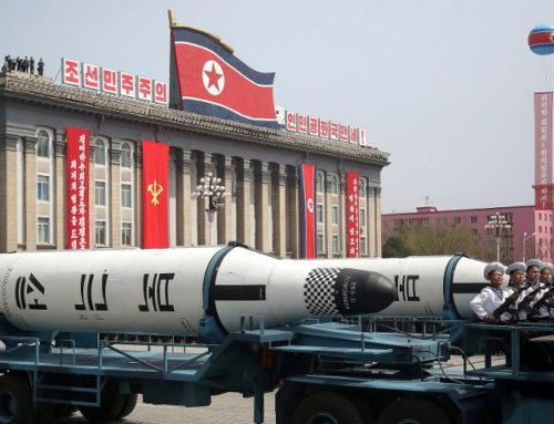 Descubren que WannaCry podría tener vínculos con Corea del Norte
