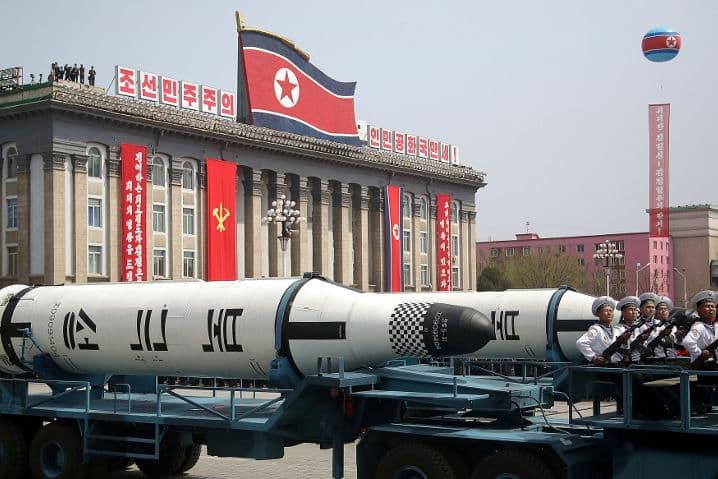 descubren que wannacry podria tener vinculos con corea del norte - Descubren que WannaCry podría tener vínculos con Corea del Norte