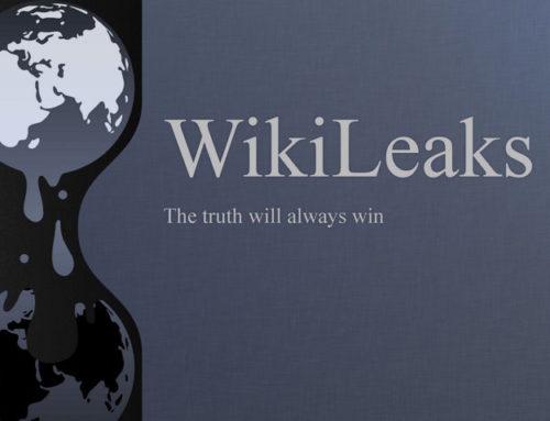 Filtraciones de WikiLeaks muestran una herramienta de man-in-the-middle de la CIA