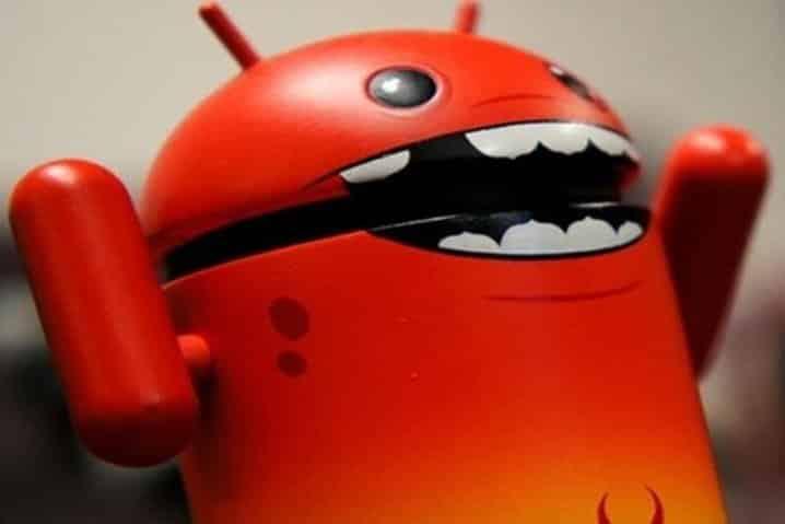 judy infecta a 365 millones de dispositivos android desde la play store - Judy infecta a 36,5 millones de dispositivos Android desde la Play Store