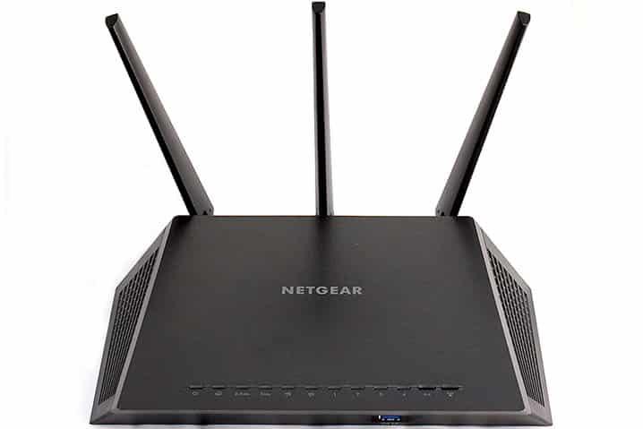 netgear ha introducido recoleccion de datos en uno de sus modelos de routers - Netgear ha introducido recolección de datos en uno de sus modelos de routers