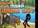 Stickman Animals Killer imagen 1 Thumbnail