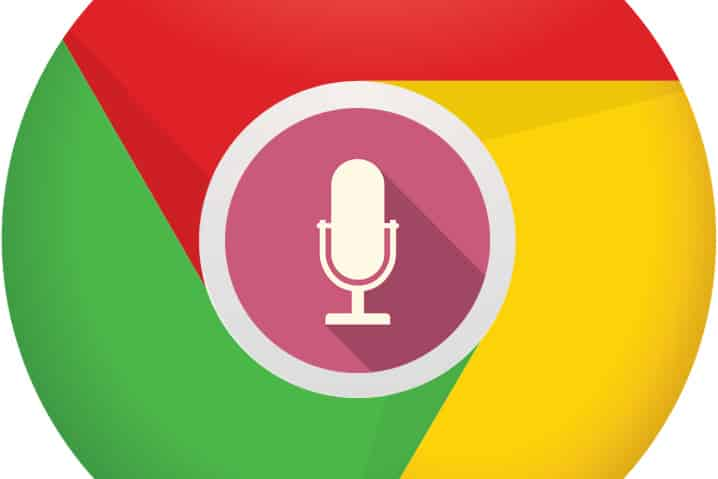 un fallo en chrome permite grabar audio y video de forma inadvertida - Un fallo en Chrome permite grabar audio y vídeo de forma inadvertida