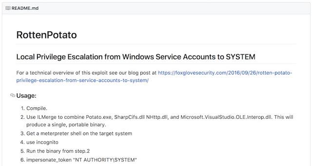 1496743090 690 manipulacion en memoria de los tokens de servicios windows - Manipulación en memoria de los tokens de servicios Windows