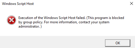 Cómo saltarse AppLocker en Windows 10 con BgInfo Windows 10, Windows, pentesting, hardening, Hacking