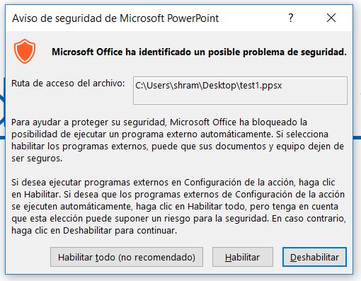 1497696713 343 zusy como un powerpoint entrega tu windows a un atacante malo - Zusy: Cómo un PowerPoint entrega tu Windows a un atacante malo