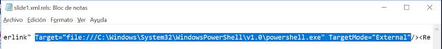 1497696713 505 zusy como un powerpoint entrega tu windows a un atacante malo - Zusy: Cómo un PowerPoint entrega tu Windows a un atacante malo