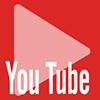 Play y logo de Youtube