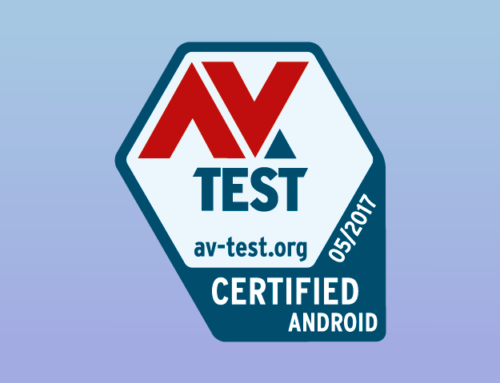 AV-Test otorga la máxima nota GDATA Mobile Internet Security para Android