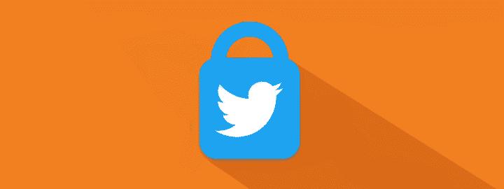 Conoce los últimos cambios en la política de privacidad de Twitter