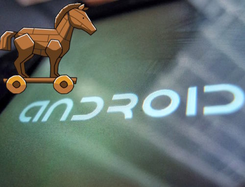 Dvmap es otro troyano que ha conseguido colarse en la Play Store de Google