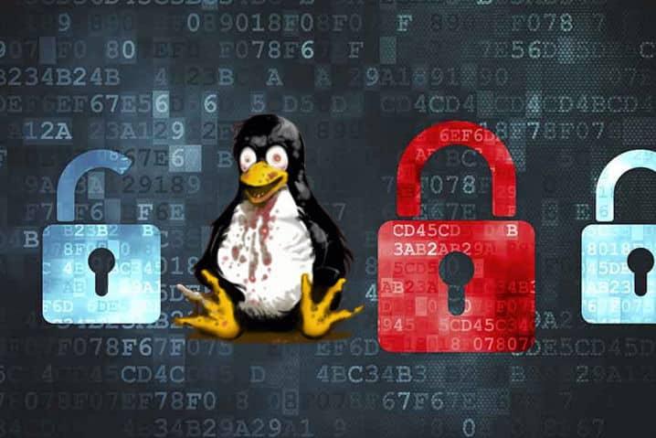 erebus el ransomware para linux que esta causando estragos a muchas empresas - Erebus, el ransomware para Linux que está causando estragos a muchas empresas