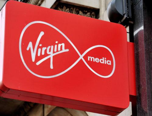 La ISP Virgin Media pide a 800.000 clientes que cambien la contraseña de sus routers