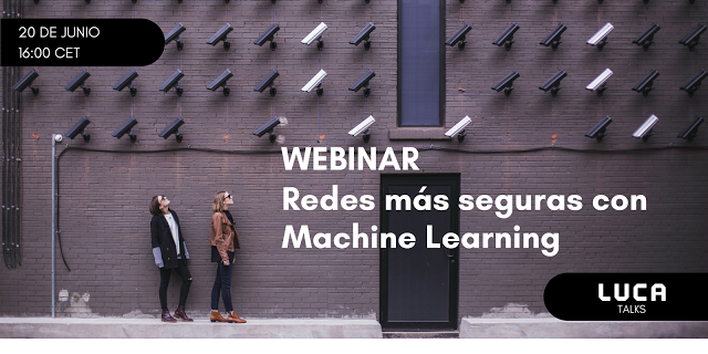 Machine Learning aplicado a Network Security, un curso de Hacking, la evolución del Phishing y la EuslkalHack II Phishing, LUCA, Eventos, ElevenPaths, Cursos, ciberseguridad, BigData, 0xWord