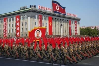 Parece que se confirma el origen norcoreano de WannaCry - 2017 - 2018