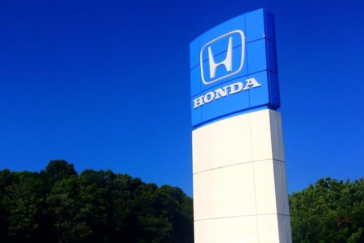 WannaCry afectó a una planta de Honda en Japón el pasado fin de semana