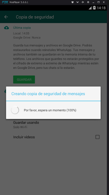 1503829974 308 aprende como descifrar los mensajes de whatsapp para android sin la clave de cifrado - Aprende cómo descifrar los mensajes de WhatsApp para Android sin la clave de cifrado