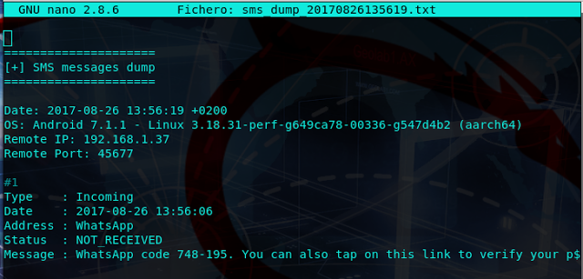1503829974 544 aprende como descifrar los mensajes de whatsapp para android sin la clave de cifrado - Aprende cómo descifrar los mensajes de WhatsApp para Android sin la clave de cifrado