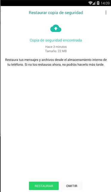 1503829974 621 aprende como descifrar los mensajes de whatsapp para android sin la clave de cifrado - Aprende cómo descifrar los mensajes de WhatsApp para Android sin la clave de cifrado