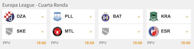 In-Directo: Canales de Youtubers emiten los partidos de fútbol PPV en Live Streaming Youtube, Google