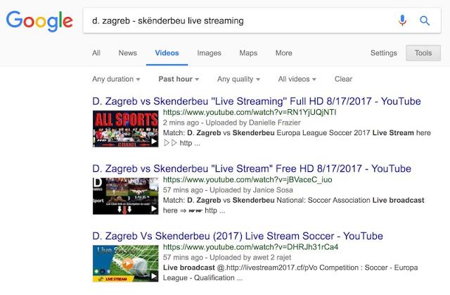 1503851618 836 in directo canales de youtubers emiten los partidos de futbol ppv en live streaming - In-Directo: Canales de Youtubers emiten los partidos de fútbol PPV en Live Streaming