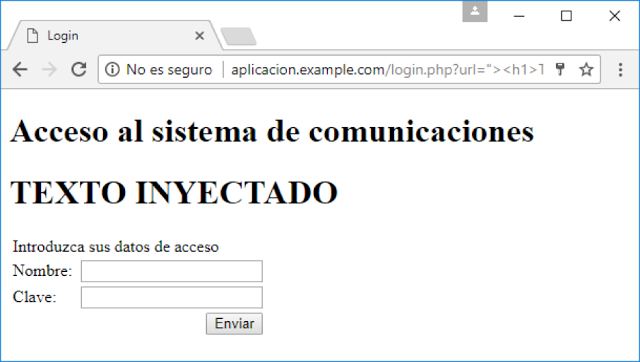Reflexiones sobre los límites de XSS-Auditor, el filtro Anti-XSS de Google Chrome XSS, PHP, Phishing, Google Chrome, Google, Chrome