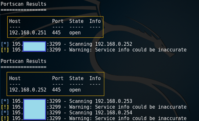 1503938635 360 descubrir la infraestructura interna de sap con metasploit - Descubrir la infraestructura interna de SAP con Metasploit
