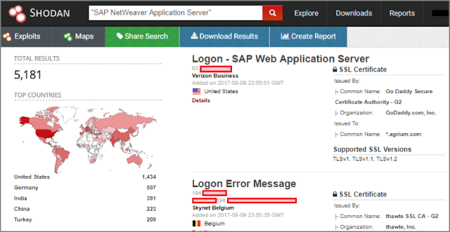 1503938635 919 descubrir la infraestructura interna de sap con metasploit - Descubrir la infraestructura interna de SAP con Metasploit
