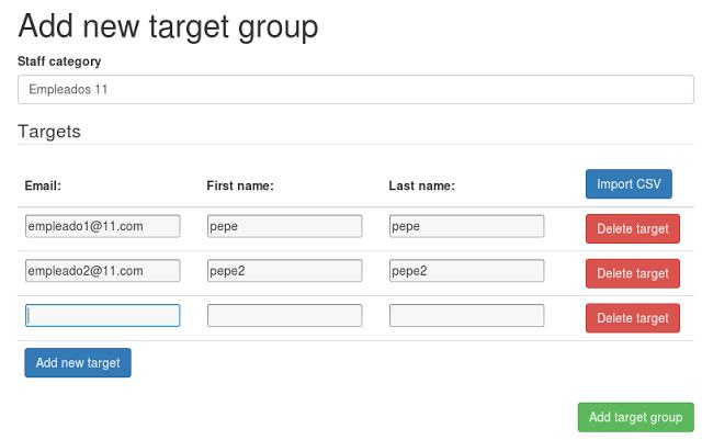 Open Source: Mercure para hacer campañas de phishing en tu empresa Spam, Python, Phishing, pentesting, Open Source, Hacking, e-mail
