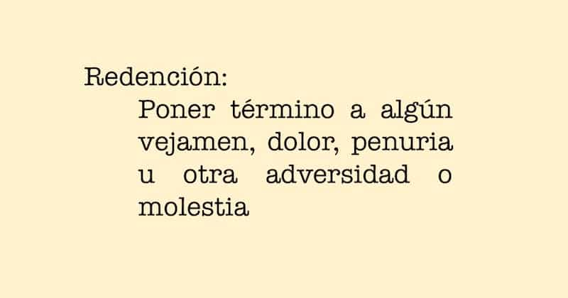 1504121148 redencion - Redención