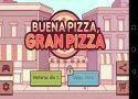Buena pizza, Gran pizza - 2017 - 2018